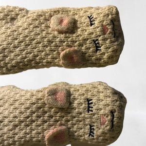 Jane and Bleeker knit socks
